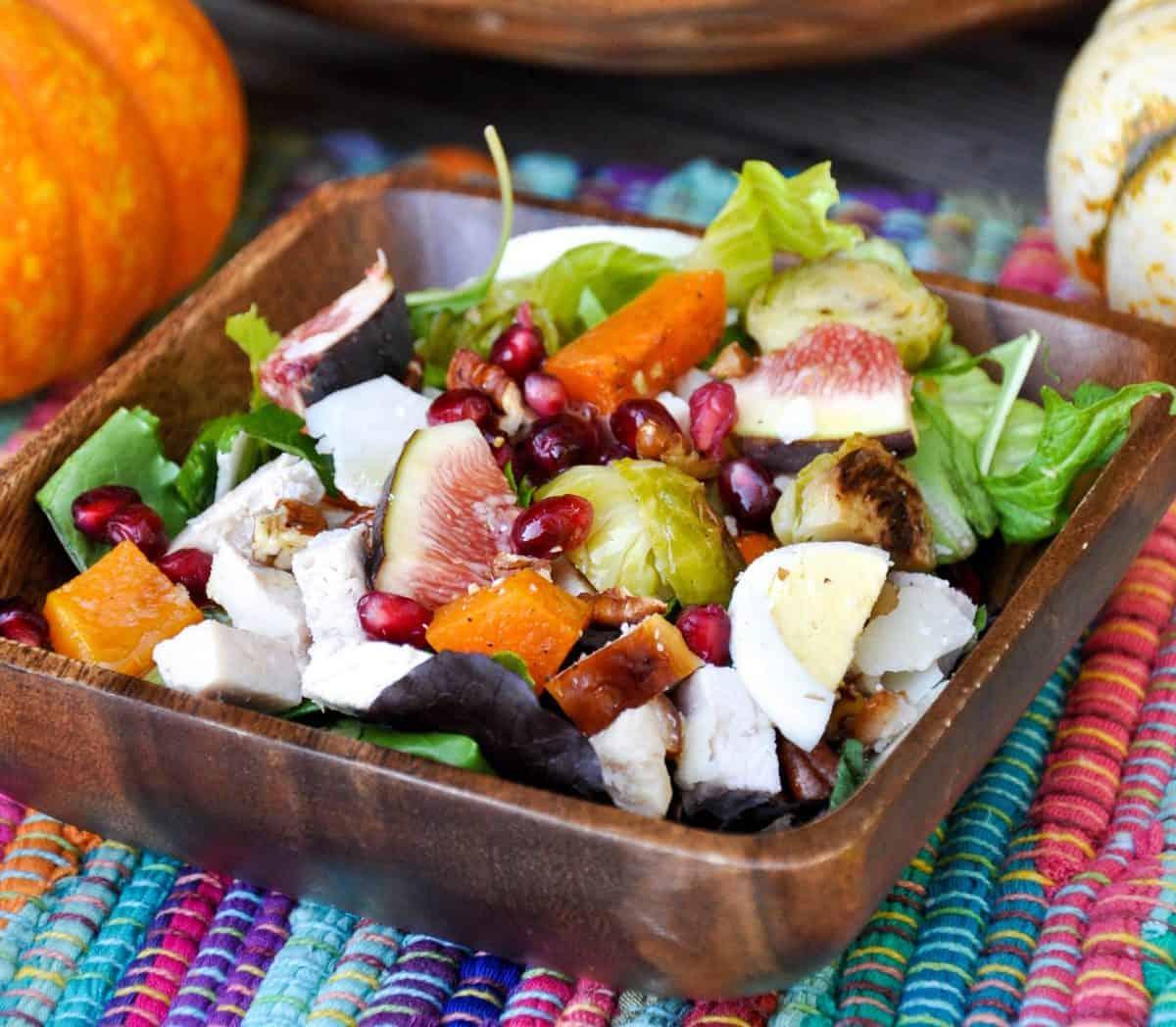 Surplus Salad