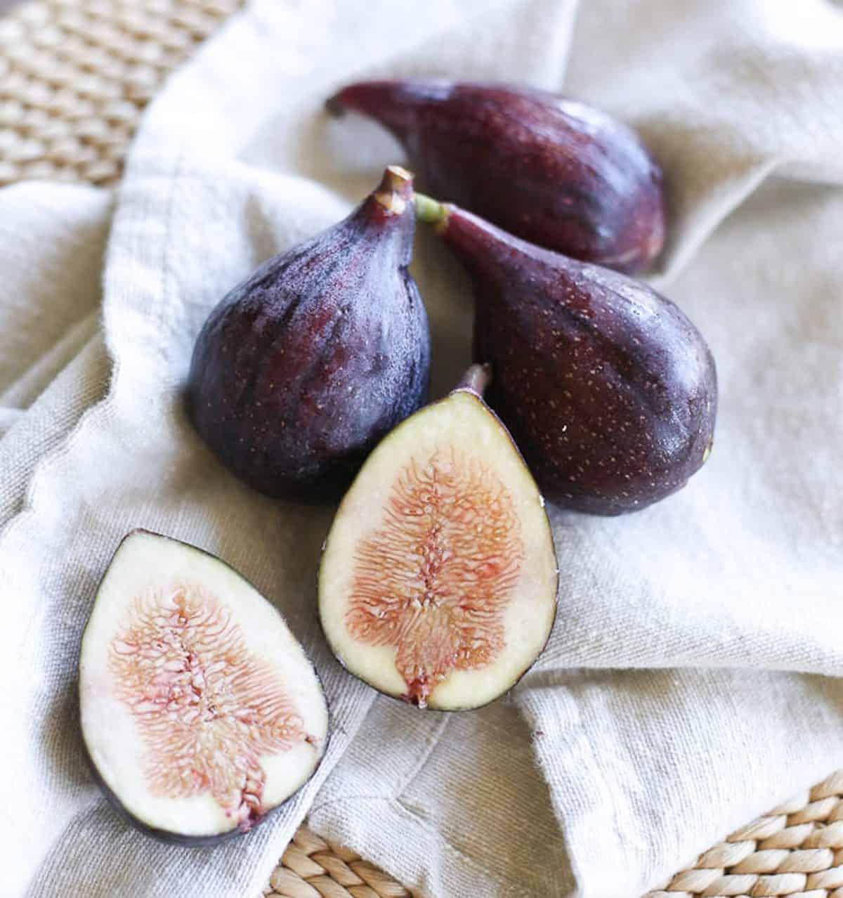 California Grown Figs