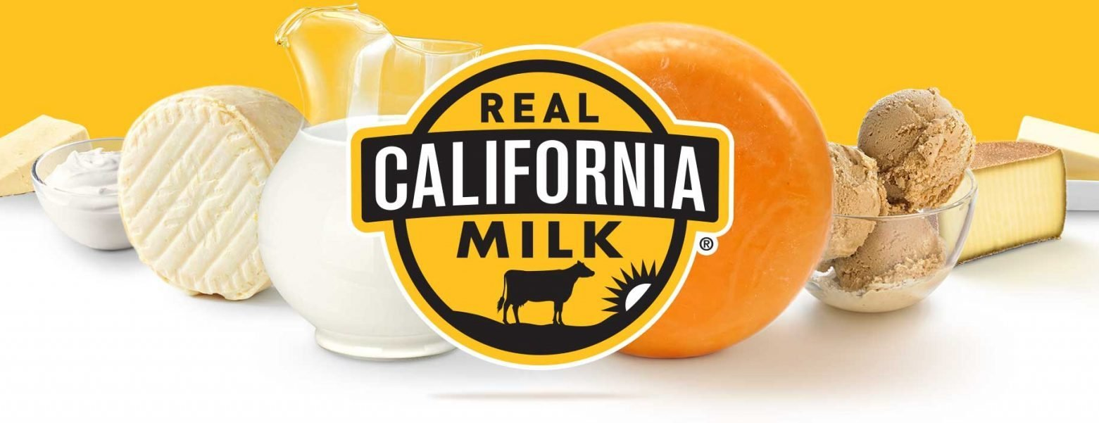 Recipes Using Real California Dairy