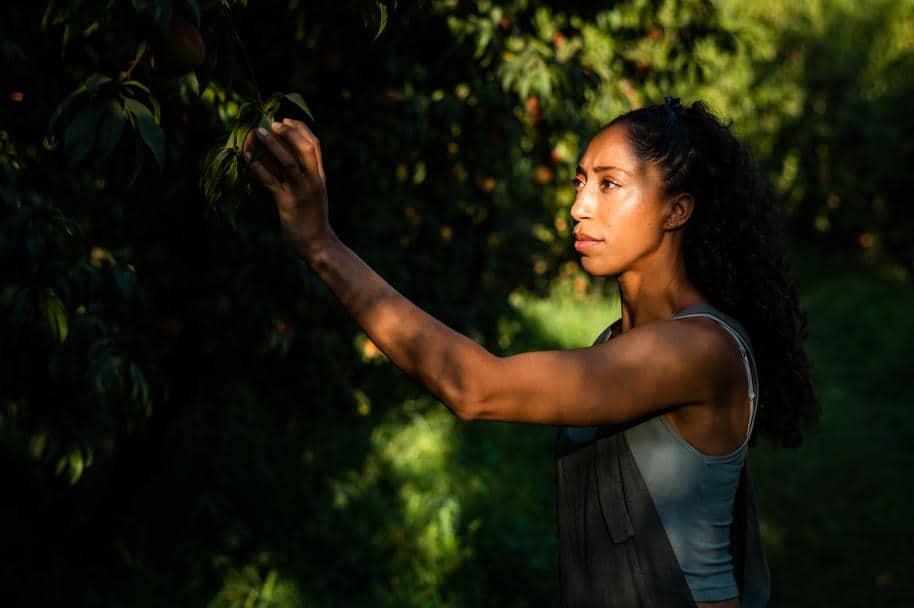Meet Amber Balakian; Educator, Entrepreneur and Farmer