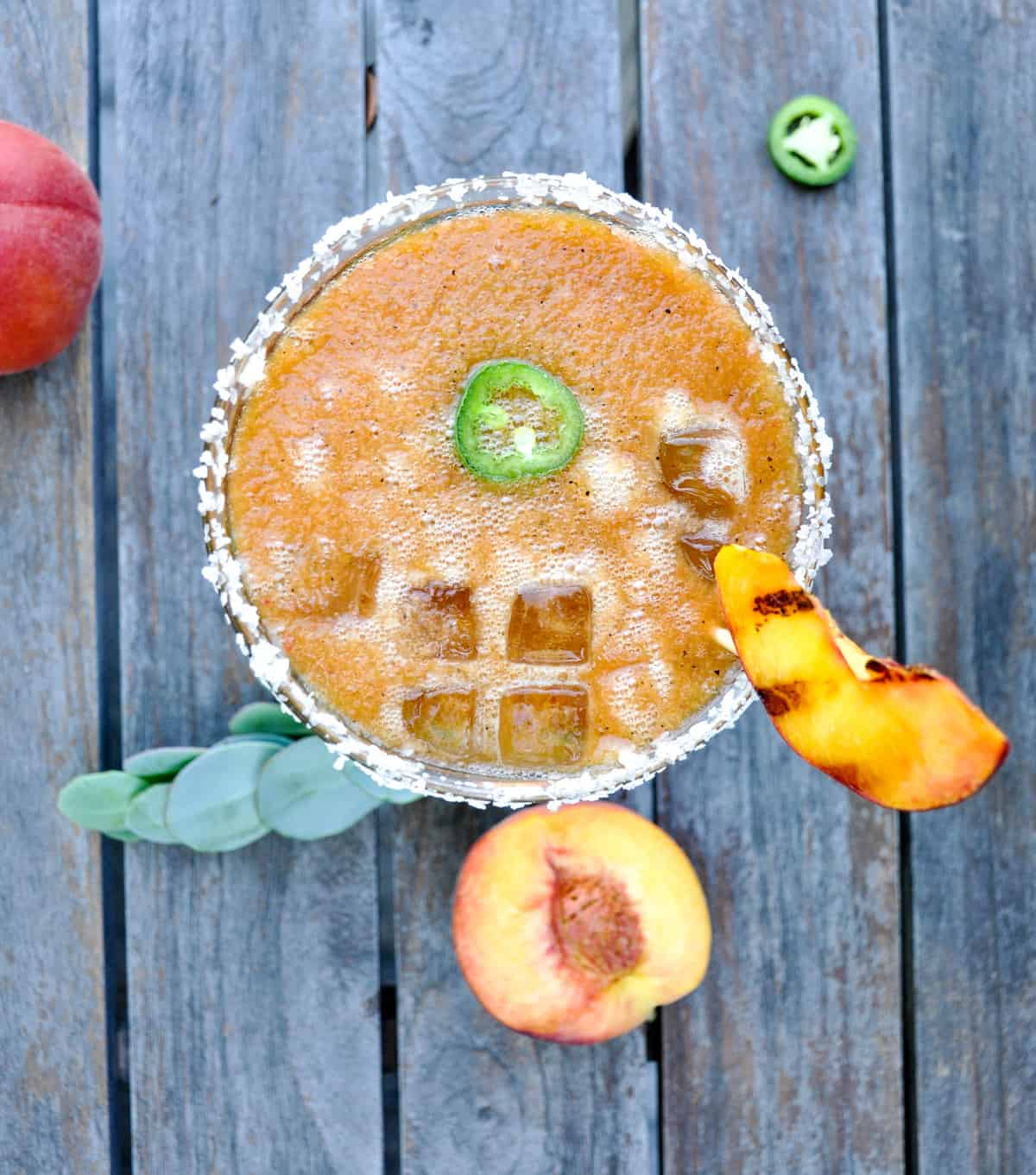 Cool Margarita Recipes Made With Fresh Ingredients