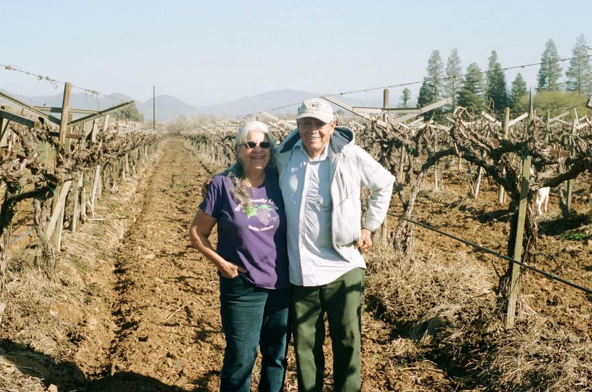 Meet a Farmer: Kathy Topete of Topete Family Farm