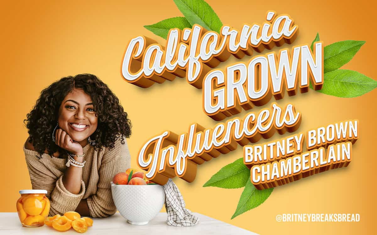 Britney Brown Chamberlain - Grown to be Great