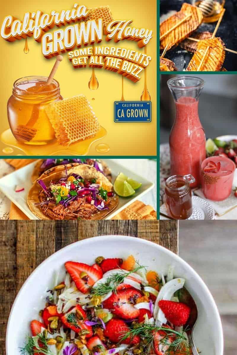How to Use Honey: 11 Great Recipes