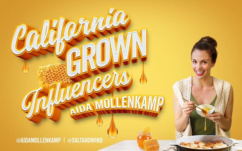 Aida Mollenkamp of Salt and Wind