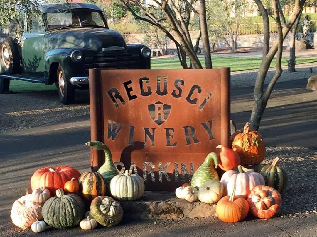 Regusci Pumpkins