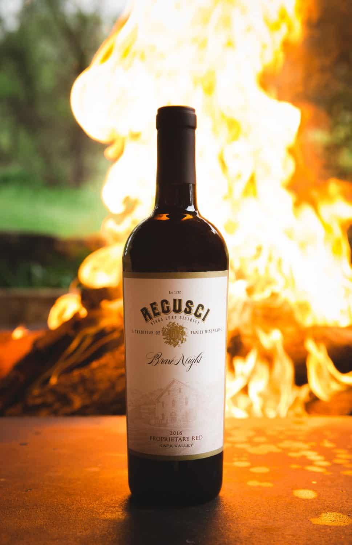 Brave Night Wine