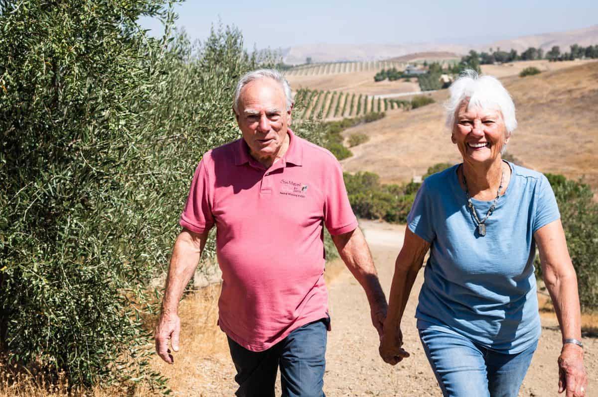 San Miguel Olive Farm